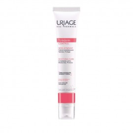 Uriage Tolederm Control Soothing Care Κανονικές/Μικτές 40ml