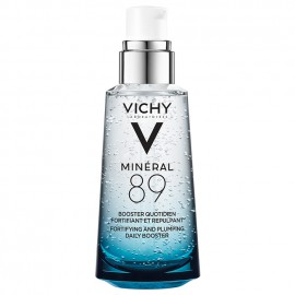 Vichy Mineral 89 Booster Quotidien, Ενυδατικό Booster 50ml