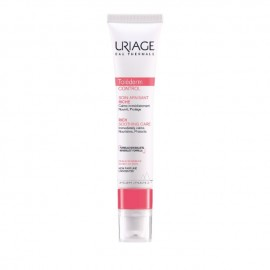 Uriage Tolederm Control Rich Soothing Care Κανονικές/Ξηρές 40ml