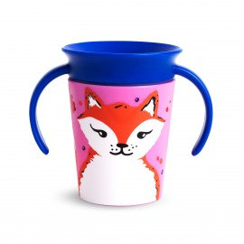 Munchkin Miracle Trainer Cup 6m+ - Fox 177ml, 1τμχ