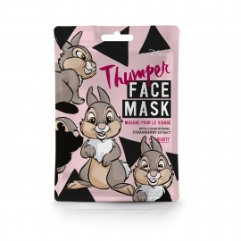 Mad Beauty Face Mask Animal Thumper 25ml