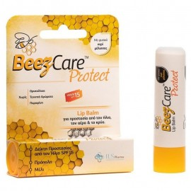 Beezcare Protect Lip Balm 5.1gr