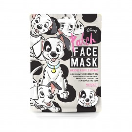 Mad Beauty Face Mask 101 Dalmatians Patch 25ml