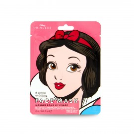 Mad Beauty Face Mask Snow White Princess 25ml