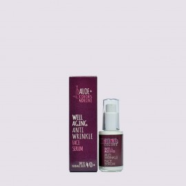 Aloe+ Colors Well Aging Antiwrinkle Face Serum 30ml