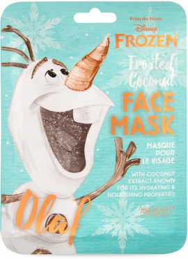 Mad Beauty Face Mask Olaf Frozen 25ml